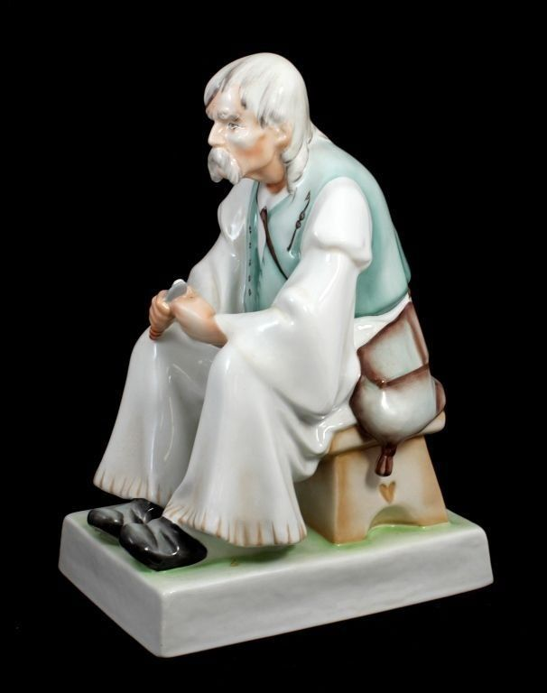 pecs porcelain figure of man carving wood zsolnay figurines | Share on facebook Share on Twitter Share on Pinterest Share on Emailzsolnay figurines | Share on facebook Share on Twitter Share on Pinterest Share on Email