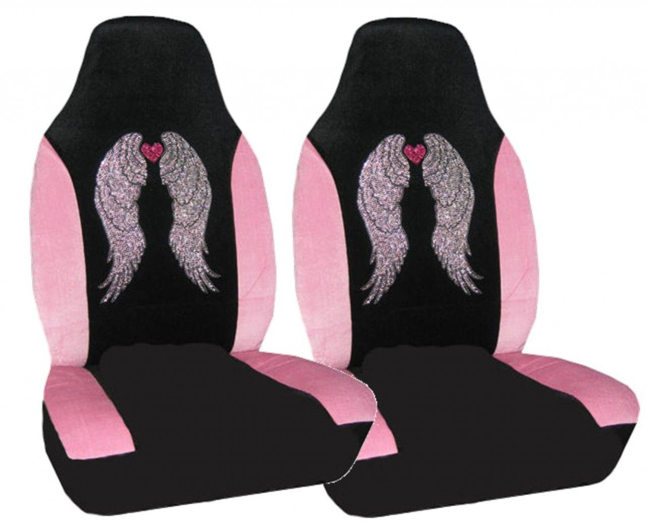 Pink Car Seat Covers Amazon