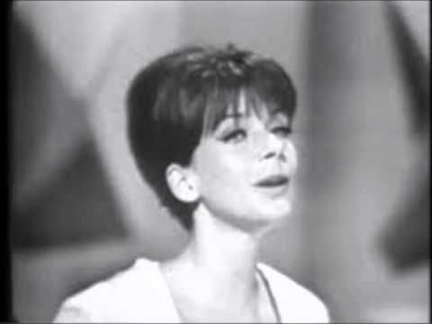 One Boy by Joanie Sommers 1960 - YouTube