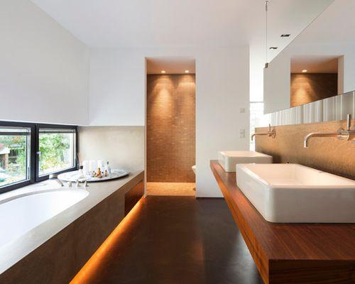 Moderne Badezimmer Design Stil #Badezimmermöbel #dekoideen - moderne badezimmermbel