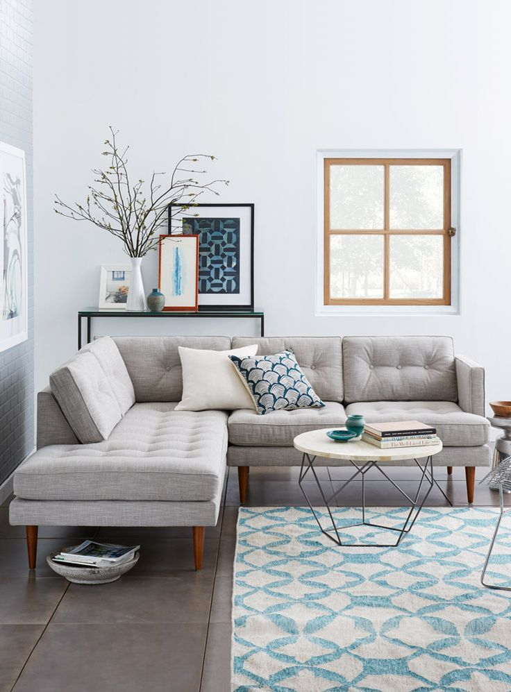 Exceptionnel Image Result For Gray Sofa Living Room