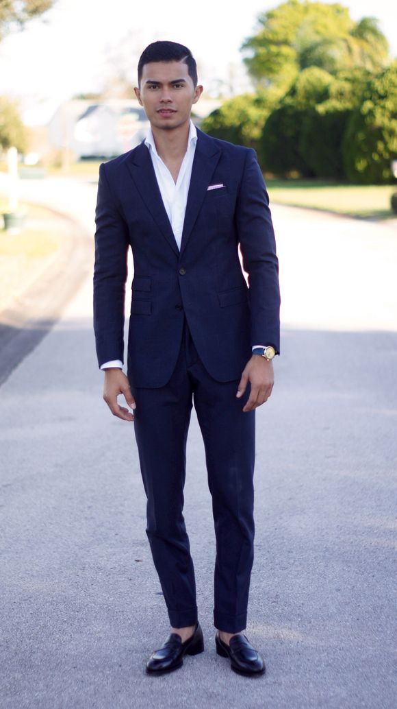 A perfect fitting suit isn t bought, its made.. Making the investment in  tailoring your suit is key to curating the perfect look b8053b2ad3