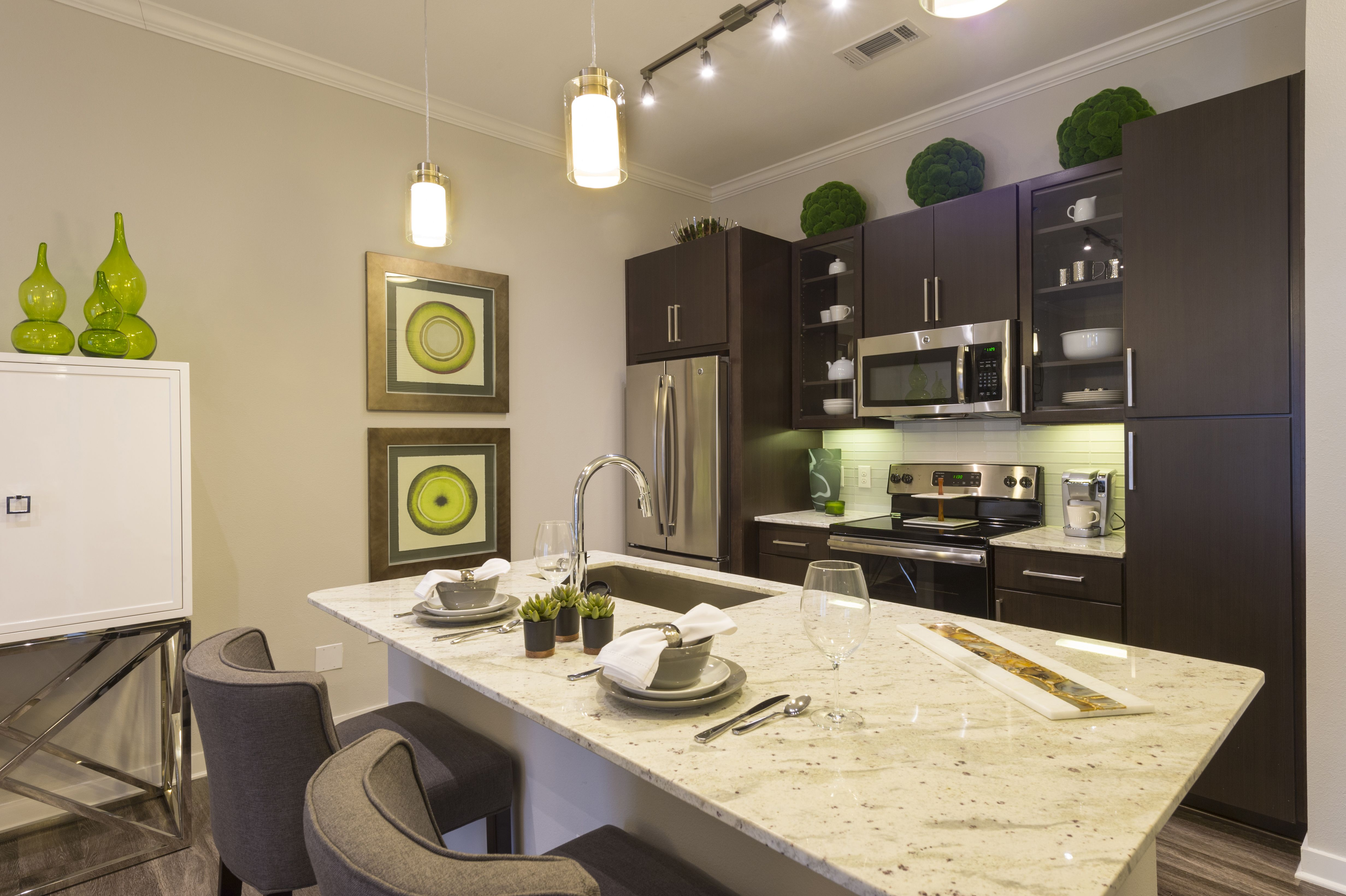 Gallery Home decor, Rental apartments, Sugarland