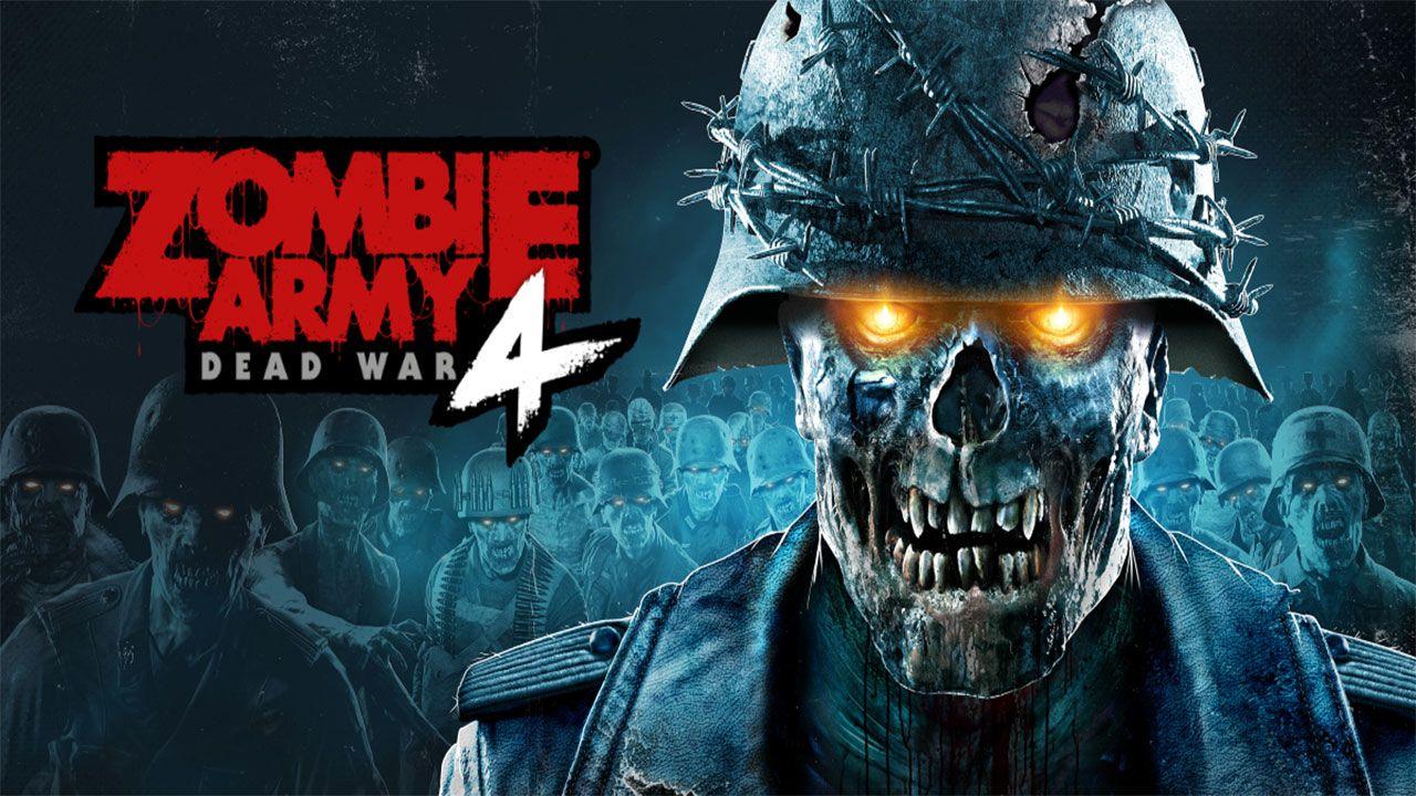 Zombie Army 4 Dead War Sistem Gereksinimleri Zombiler Dogaustu Oyun