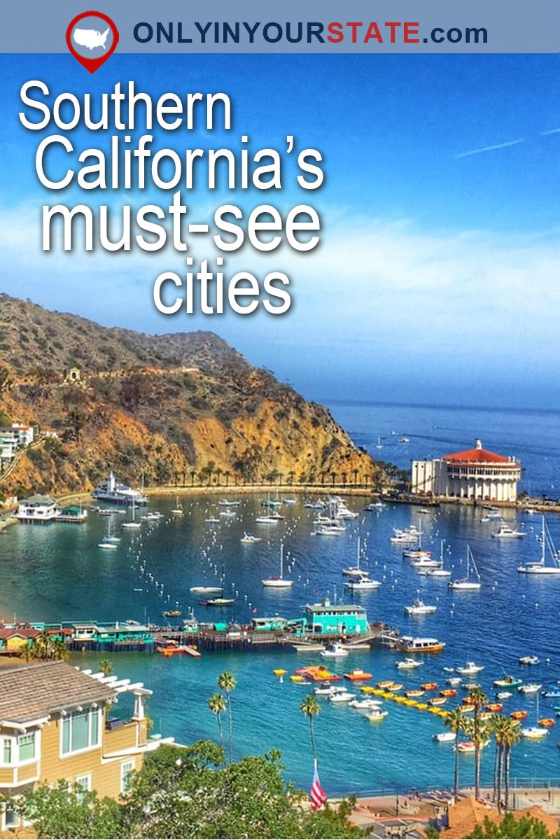Travel California Attractions Usa Places To Visit Day Trips Things Do Bucket List Small Towns Charming Cities Southern