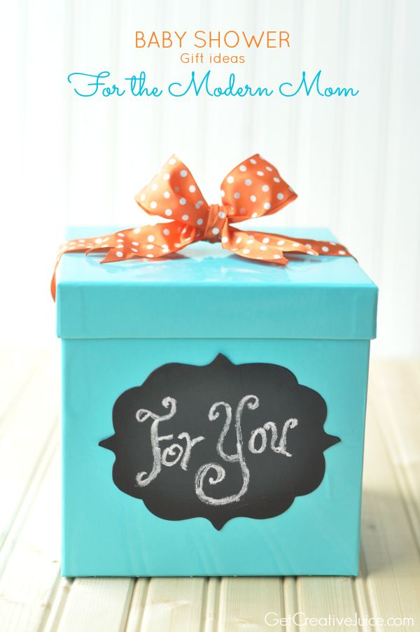 Perfect Gift Ideas For Mom Part - 42: Baby Shower Gift Ideas For The Modern Mom - Savvy Products That Will Make  The Perfect