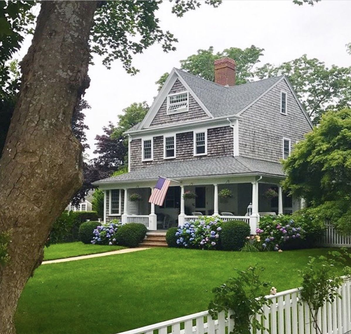 Pin by Karen Johnson on Exterior Elements New england
