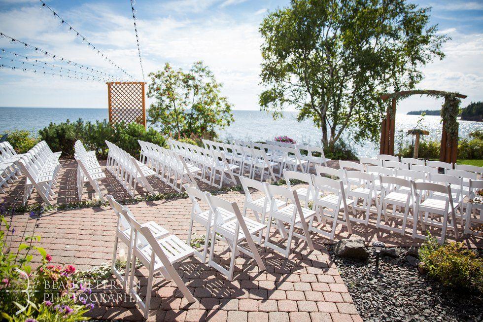 MN Wedding Venue on Lake Superior Where Memories are