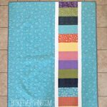 Quilt Backing Ideas | Bits of Everything