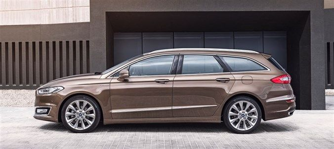 2019 Ford Mondeo Vignale Review Jpg 676 302 Ford Mondeo