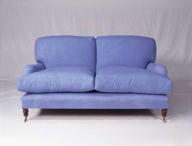 george sherlock two seater sofa lady house pinterest living rh pinterest com Panel Arm Sofa Smith Sofas