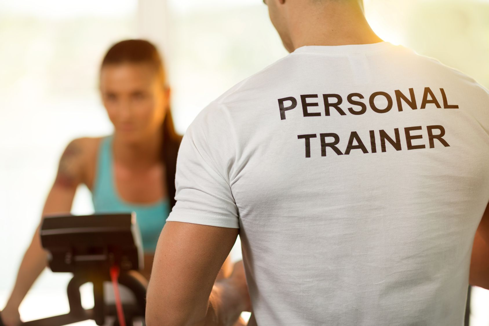 Is It Time To Hire A Personal Trainer?