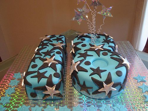 Birthday Cake Birthday Cakes for Girls 18th 18 aos Pinterest