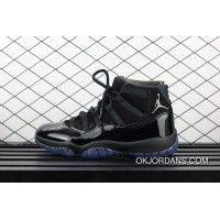 cf9a524a5d8 Online Sale Air Jordan 11 Retro University Blue/White For Mens in ...