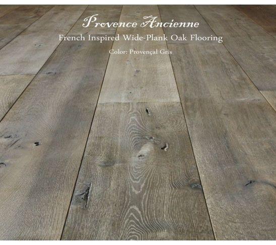 Wide Plank Bleached Oak Floors Floors Pinterest French Oak Flooring Distressed Wood Floors Wide Plank Hardwood Floors