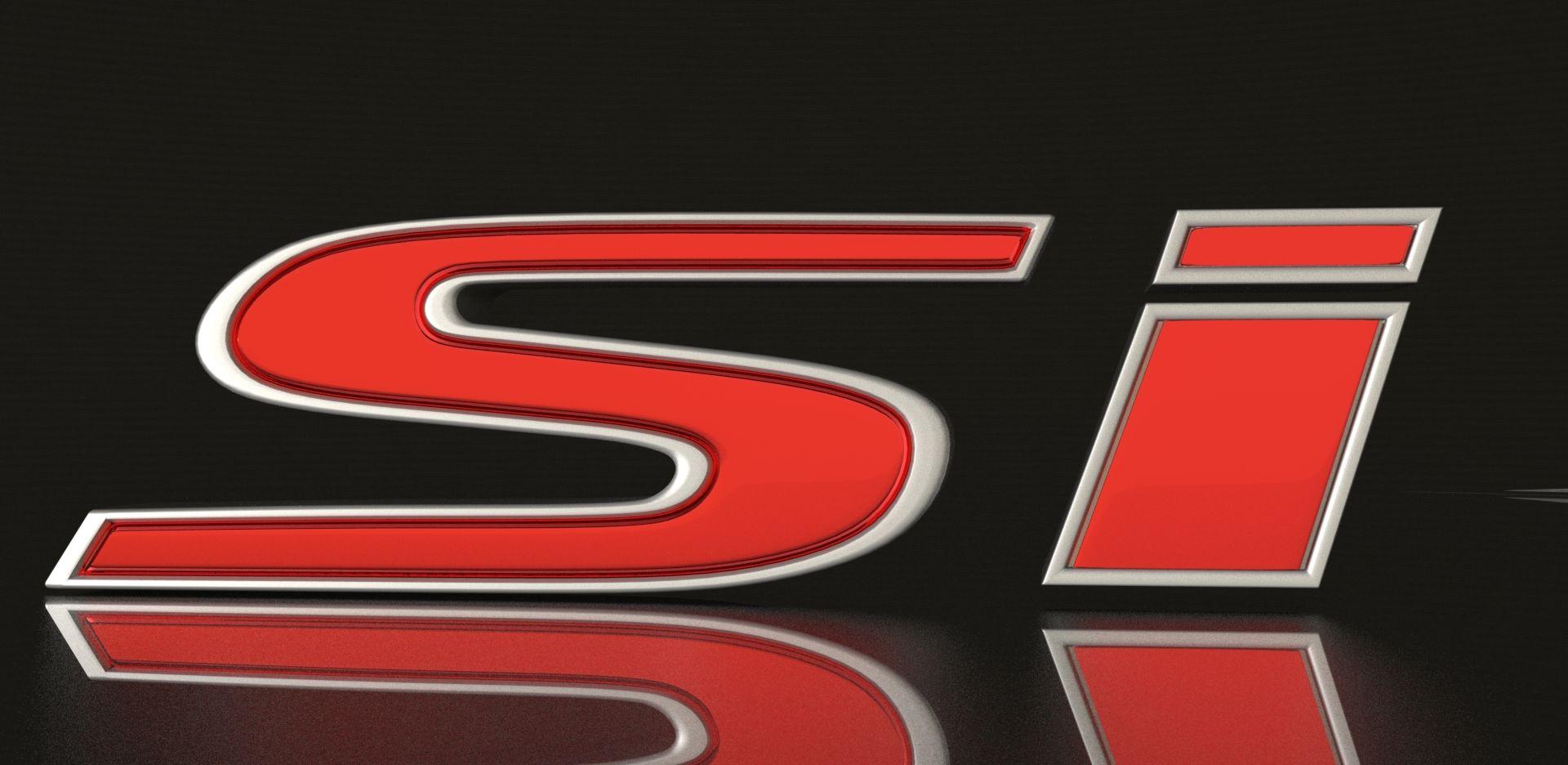 honda si logo wallpaper image 293 adorable wallpapers rh pinterest com honda civic si logo civic si logo vector