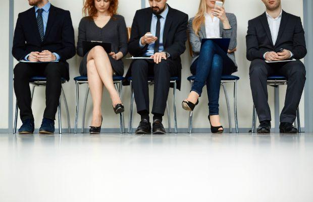 So rekrutieren Start-ups das perfekte Sales-Team - Salesforce