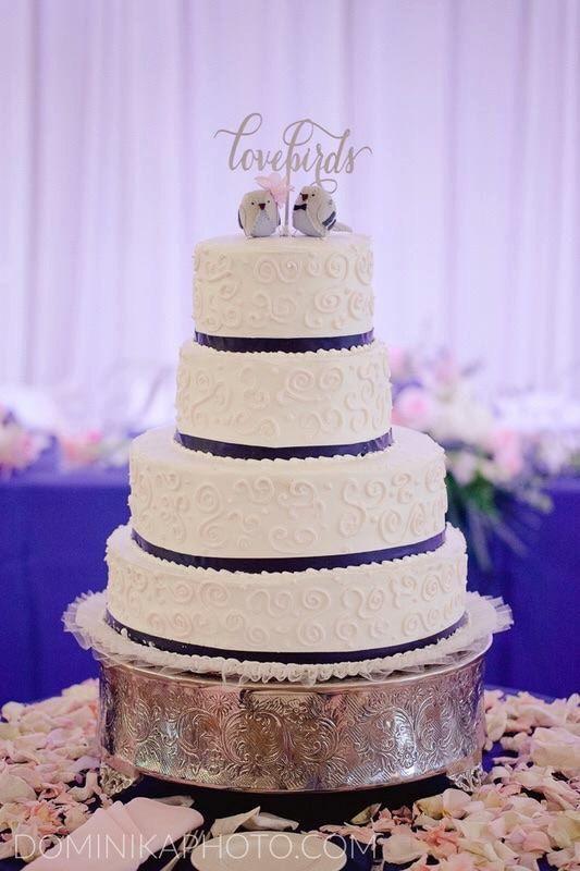 Love Birds Cake topper, Lovebirds Cake Topper, Wedding Cake Topper, Engagement Cake Topper, Anniversary Cake Topper