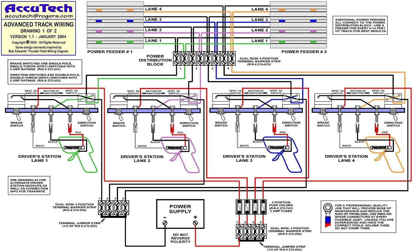 medium resolution of ho track wiring wiring diagram expert ho track wiring guide ho track wiring