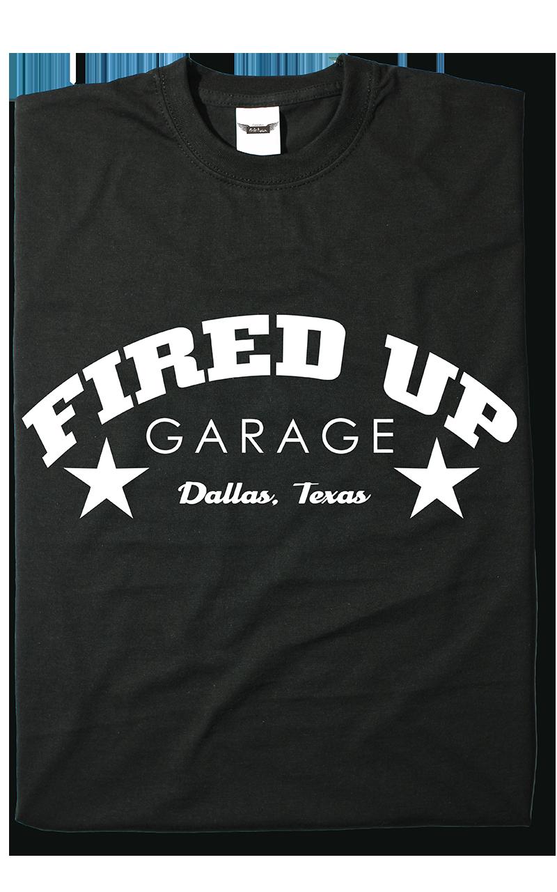 Misfit garage t shirt
