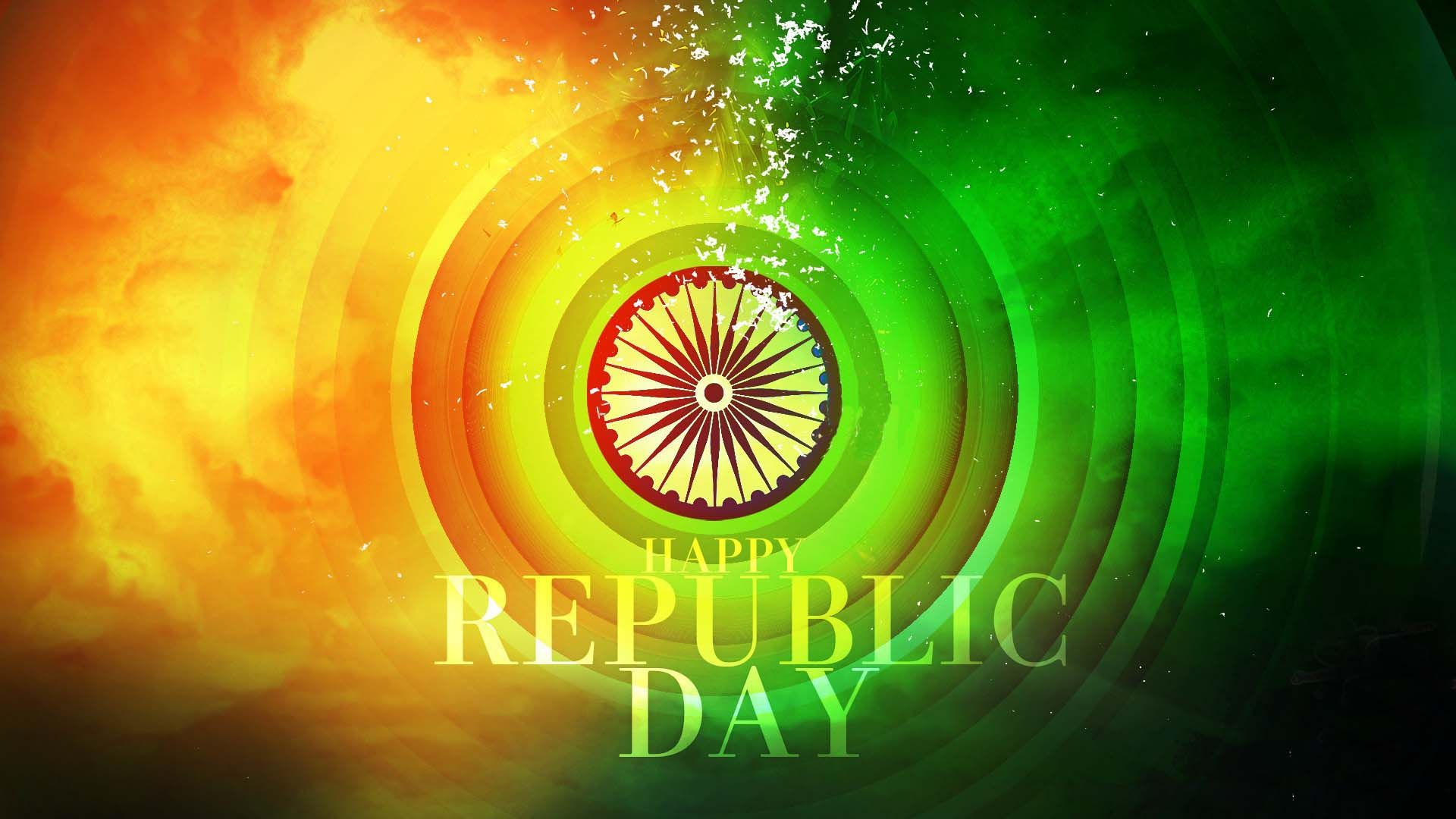 Happy Republic Day Images Wallpapers 26th January 2018 Hd Photos