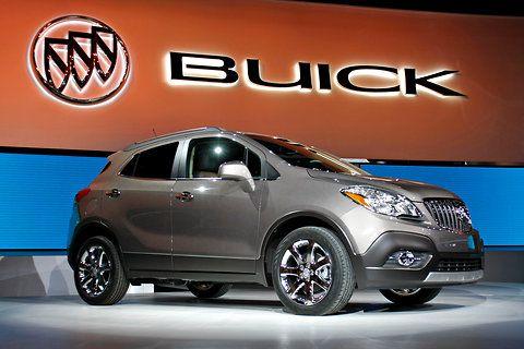 Letter B Buick Crossover Suv Best Crossover Suv Suv