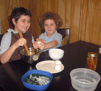 Consejos para preparar comida saludable para los niños Amigas Blogueras Maseca®