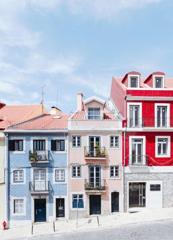 lisbon street #lisbon