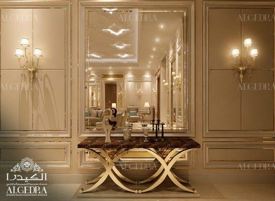 Villa lobby decoration | Home decor | Pinterest | Lobbies, Villas ...