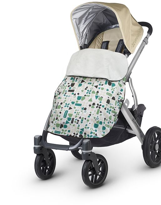 StrollerBlankie - UPPAbaby   Uppababy stroller, Uppababy ...