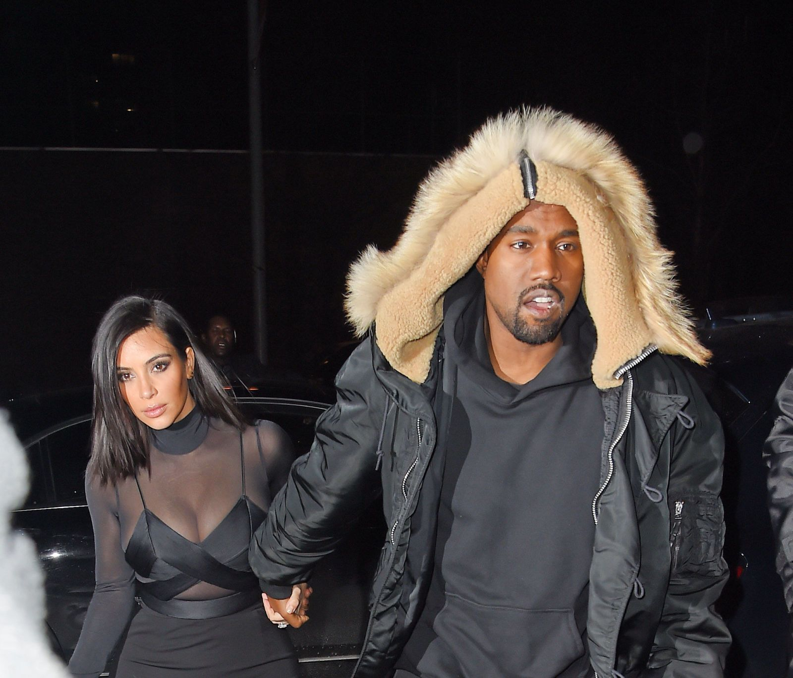Kanye West Not Mad About That Time You Didn't Invite Him to Dinner -Cosmopolitan.com