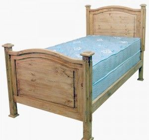 Twin Budget Bed Great Western Furniture Company Youth Bedroom Furniture Furniture Western Furniture