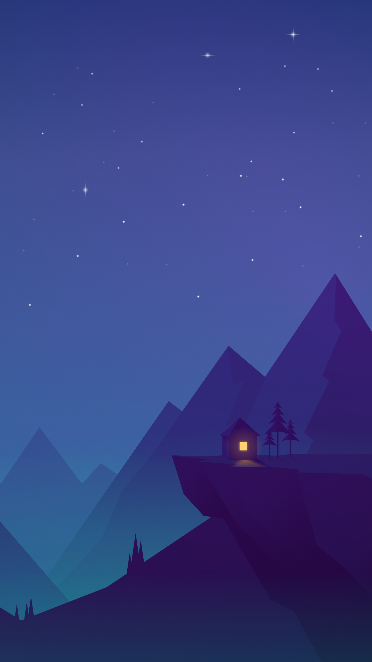 midnightinthevalley-mobile.png by Cagri Yurtbasi