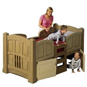 Step2 Lifestyle Twin Bed The More I Look At Beds