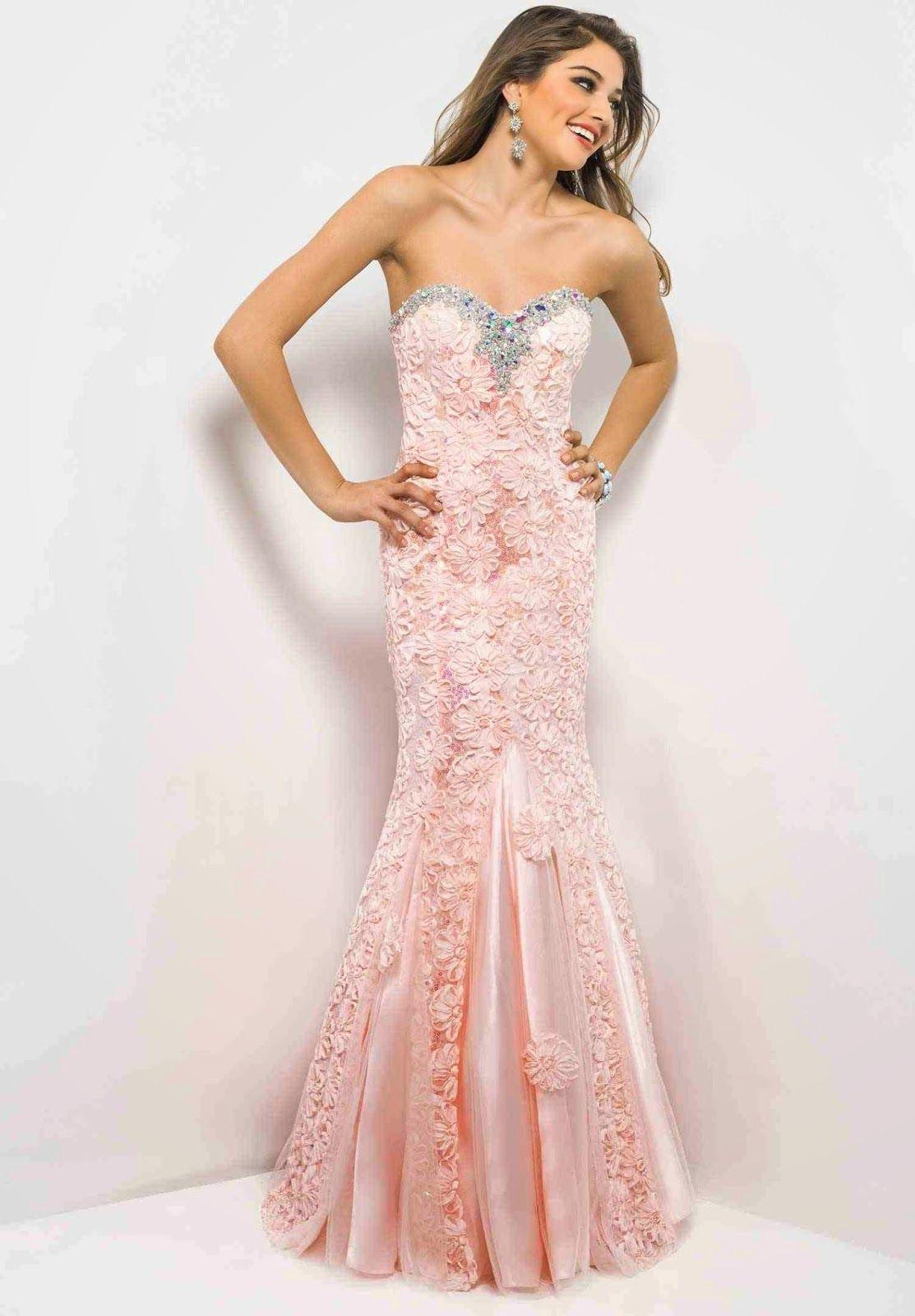 Ofertas de vestidos de fiesta baratos – Vestidos de noche elegantes ...