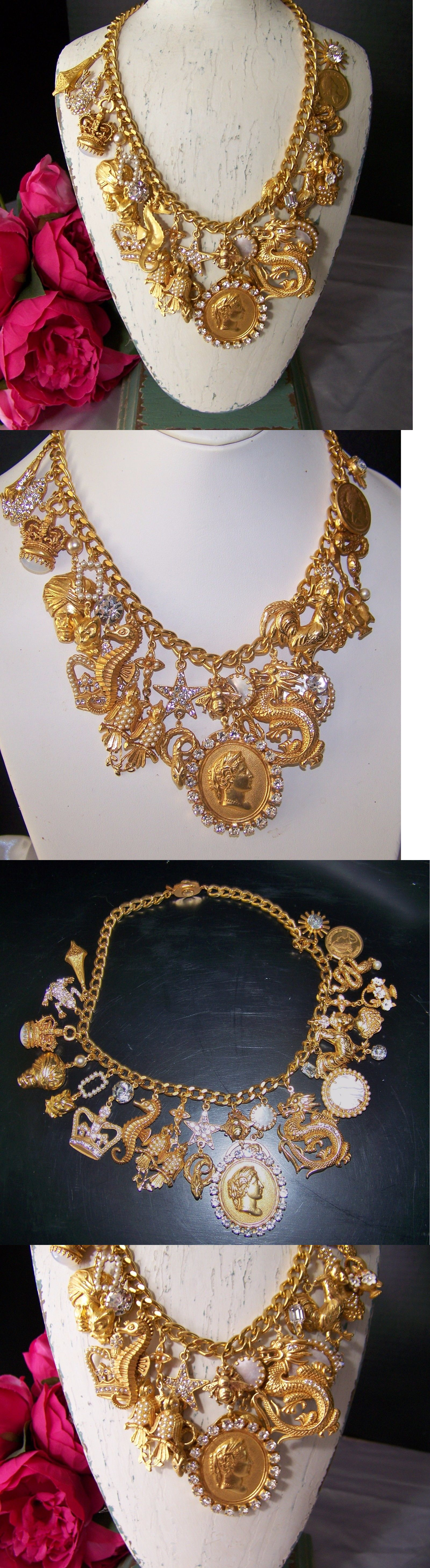 Other undated costume jewelry authentic askew london fully