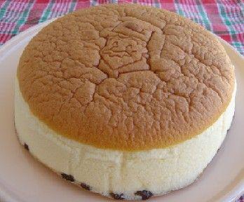 名古屋 ケーキ くろ チーズ ー り おじさん