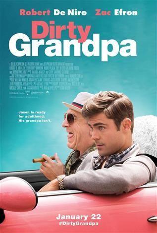 Dirty Grandpa Online Stream Deutsch