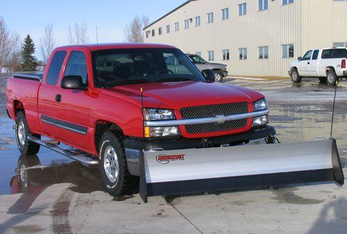 Snowsport Hd Utility Plow Kit With Images Utilities Snow Plow