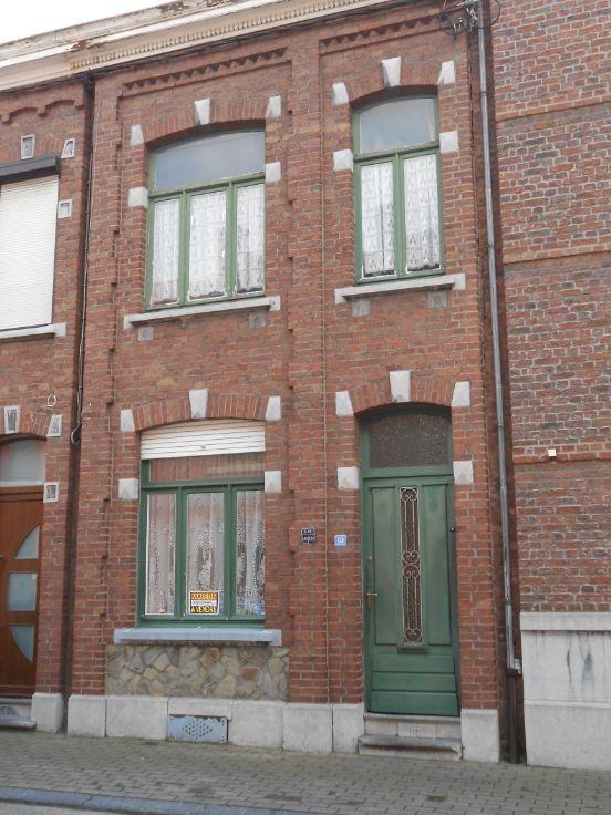 Maison de 2 façades à vendre à Seraing au prix de 89000 - prix de construction maison