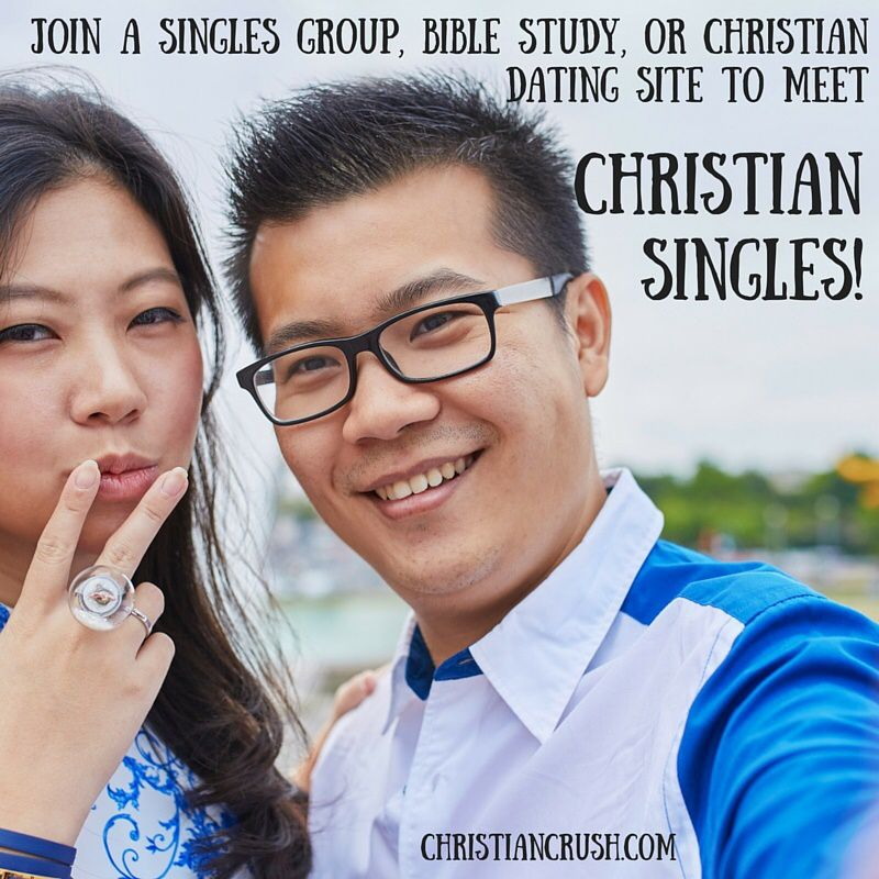 where to meet christian singles