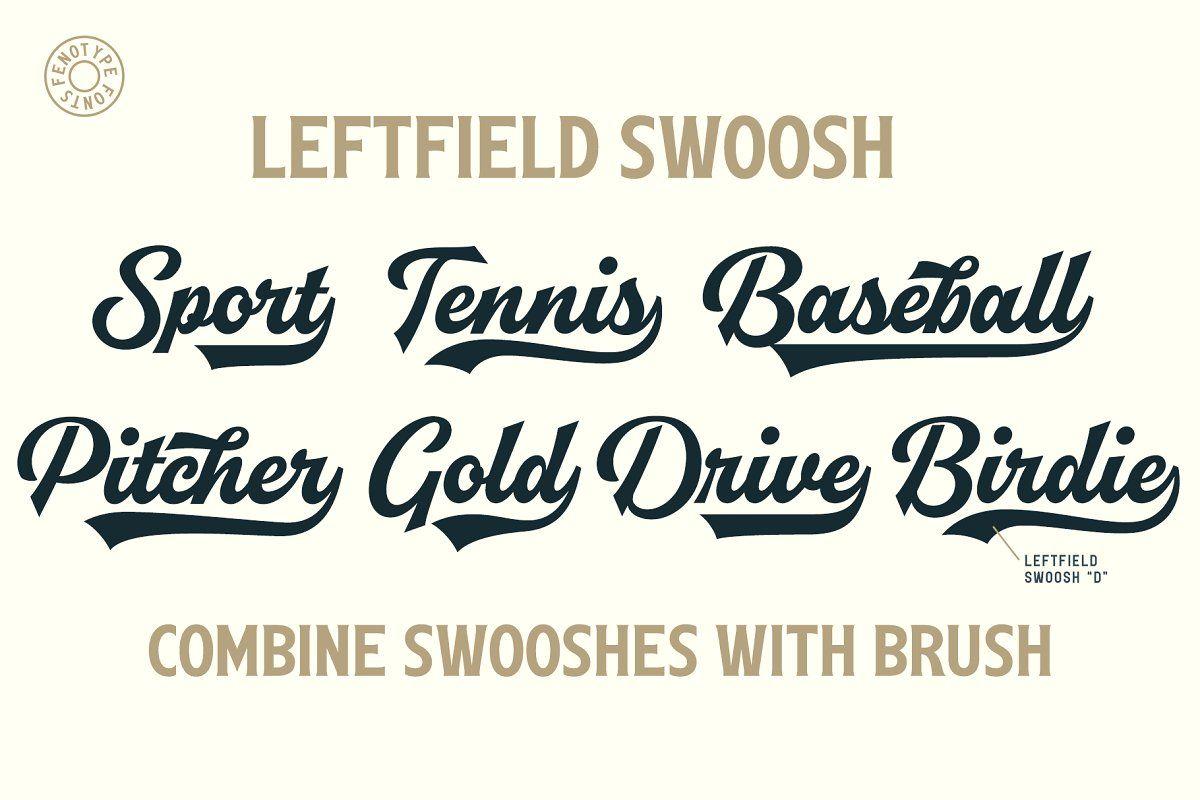 Leftfield Script Sans Serif In 2020 Vintage Fonts Word Block Sans Serif
