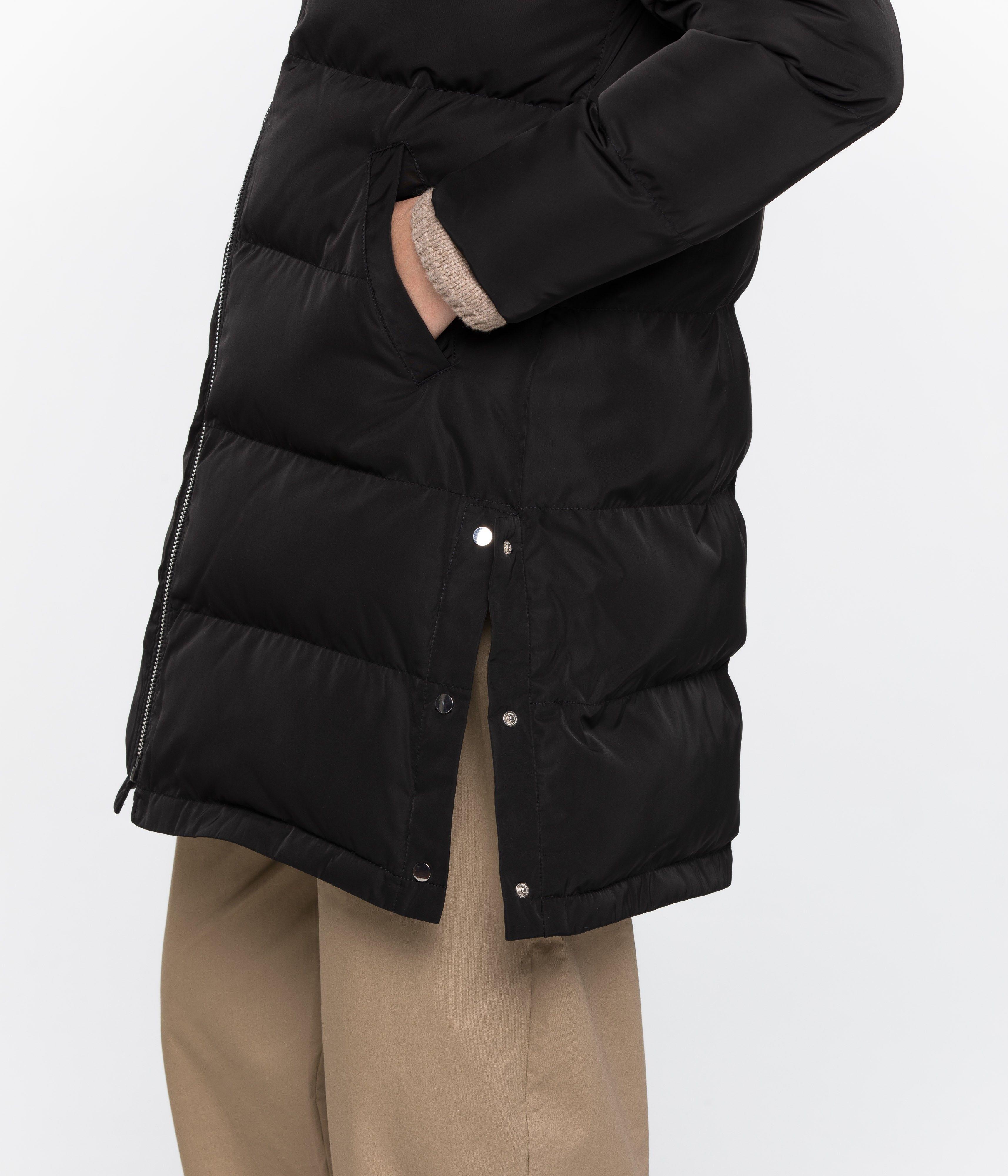 Giada Puffer Jacket Puffer Jacket Black Puffer Jackets Jackets [ 4000 x 3429 Pixel ]