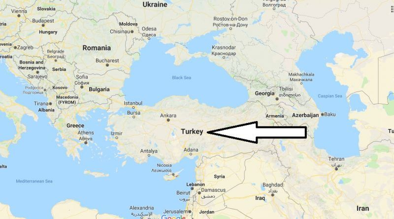 Where Is Turkey Where Is Turkey Located In The World Turkey Map Turkey Is An Amazing Country With A Rich History Where Is Turkey Europe Map Turkey Map
