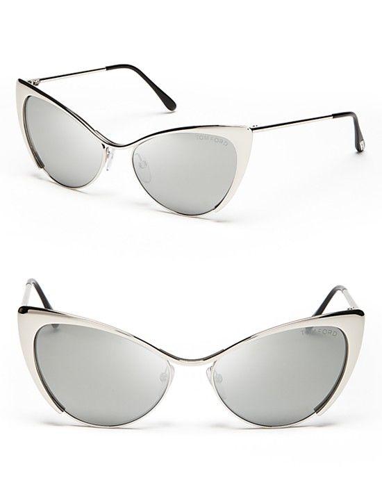 72a248af2f6 Tom Ford Nastaya Frames (lusting after these so hard). Miley Cyrus Crazy  Fashion