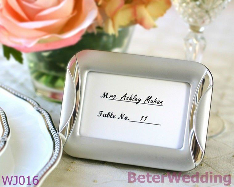 Держатели для свадьба 36