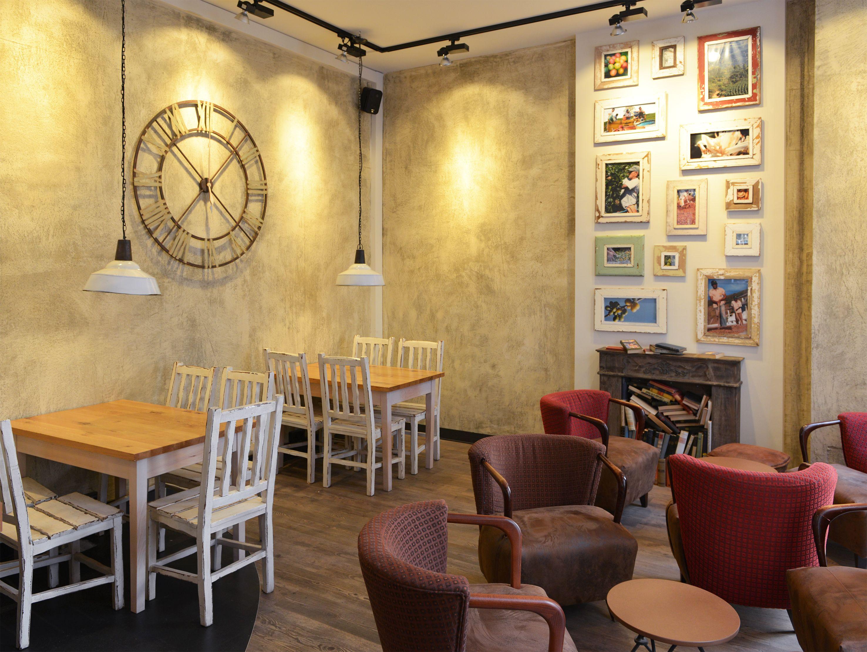 Inspiration Restaurant Steglitz Berlin Design-ideen - Garten-Design ...