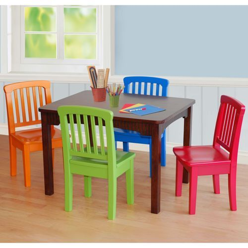 Cute Kids Table And Chairs At Costco Com Home Decor
