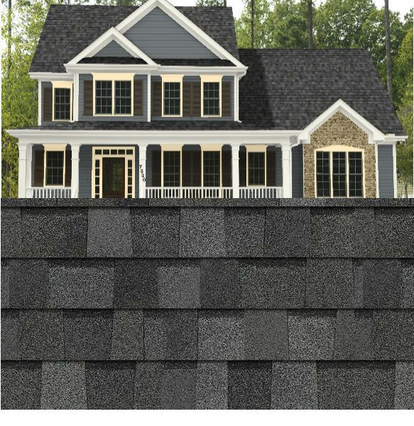 Best How To Choose A Roofing Shingle Color Interesting 640 x 480