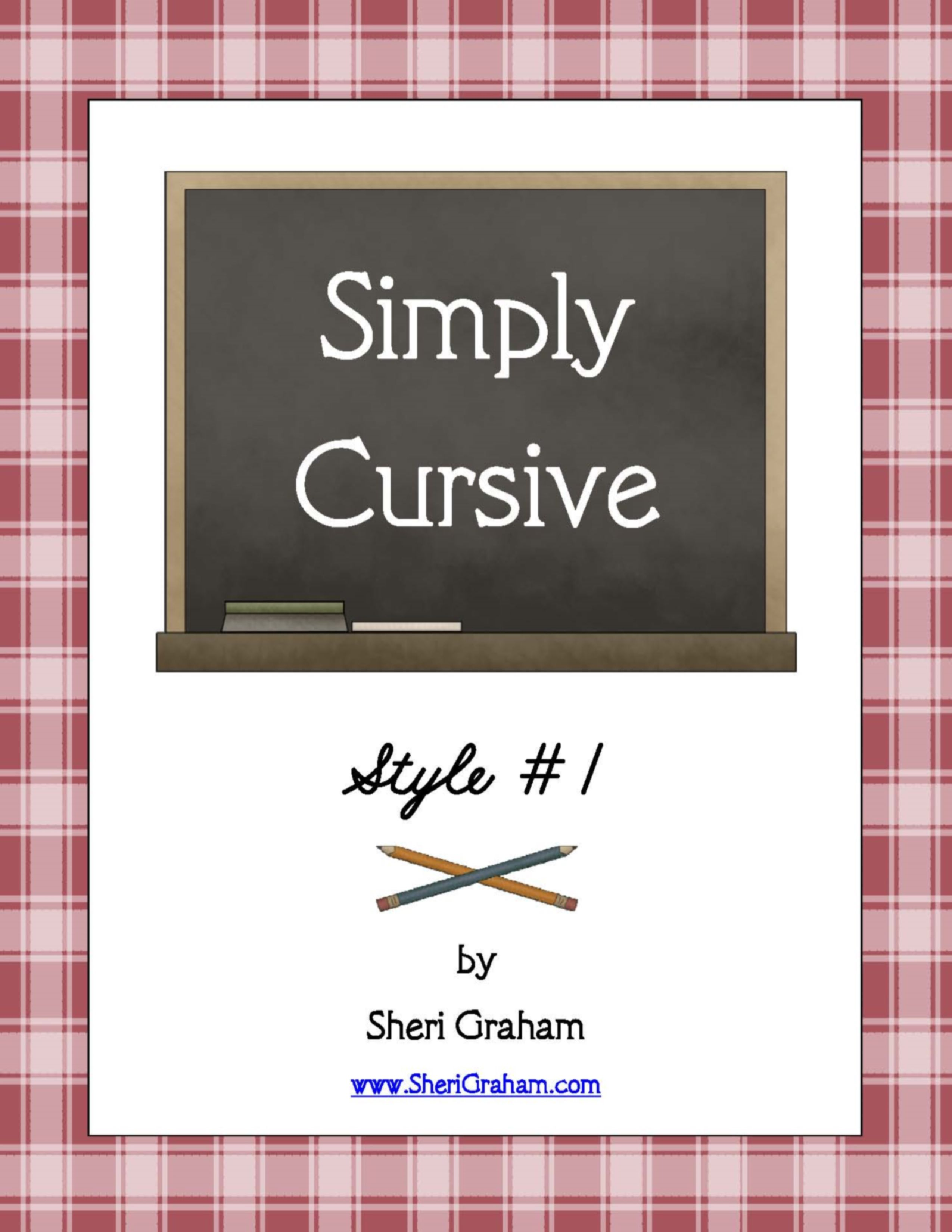 Simply cursive now available in softcover cursive and homeschool simply cursive is now available in softcover format on amazon this is a wonderful book fandeluxe Images